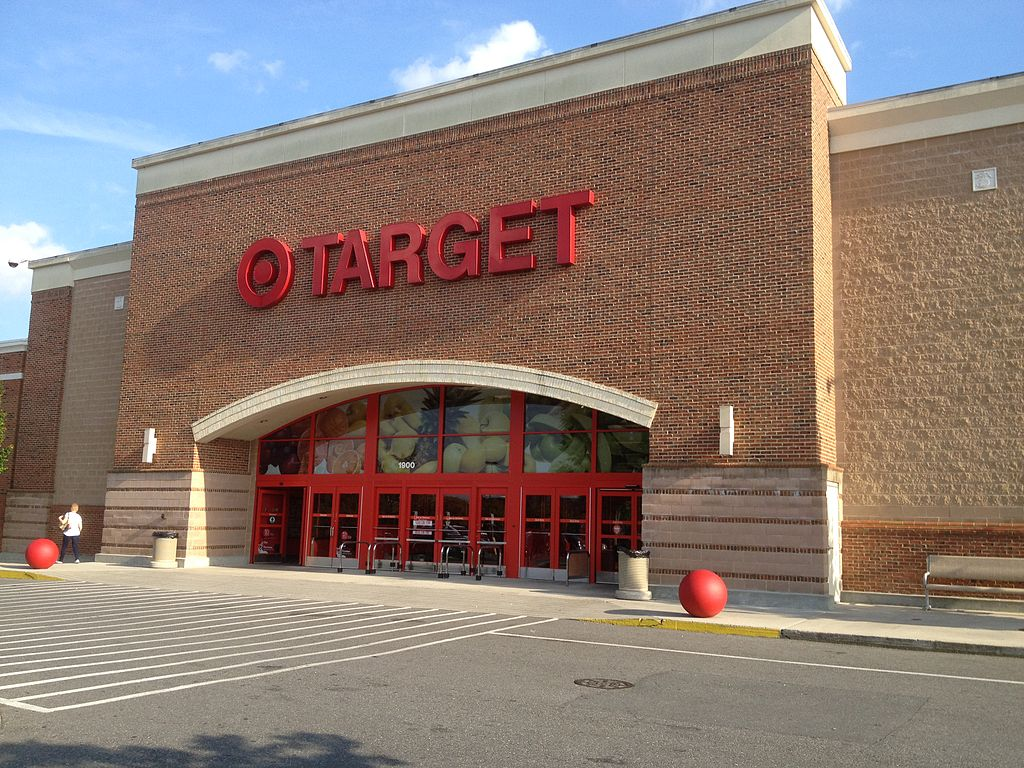 Target Corp Sales Surge Over 17% in Holiday Season; Target Price $211