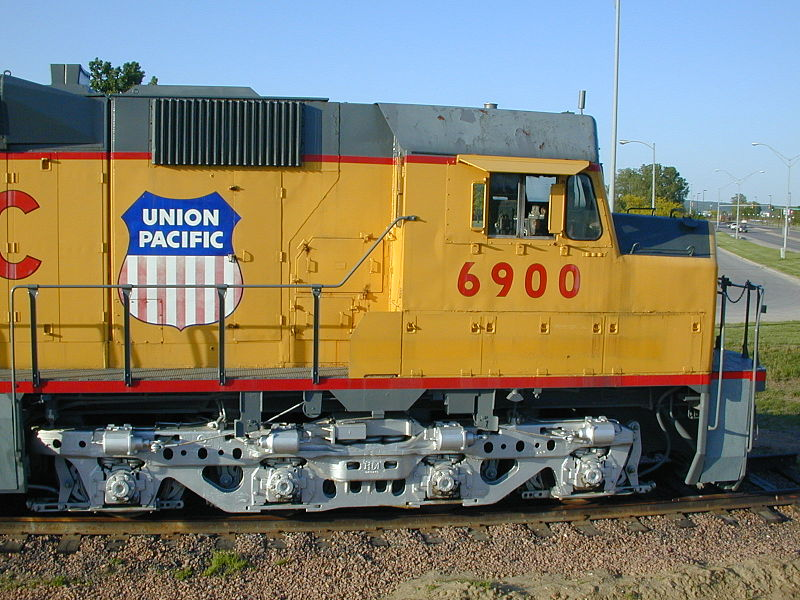 Union Pacific Profit Beat Wall Street Estimates; Buy with Target Price $235