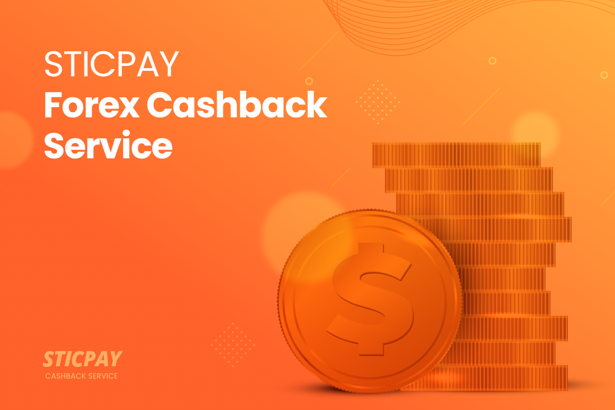 STICPAY Introduces Cashback Program at Forex Brokers