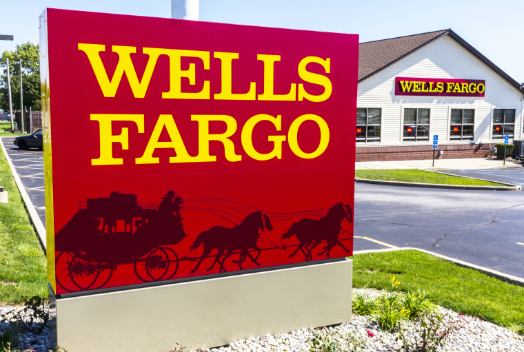 Wells Fargo Could Book Outsized Returns