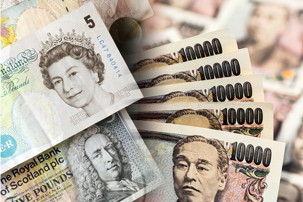 GBP/JPY Price Forecast – British Pound Continues to Hang Around 150 Yen