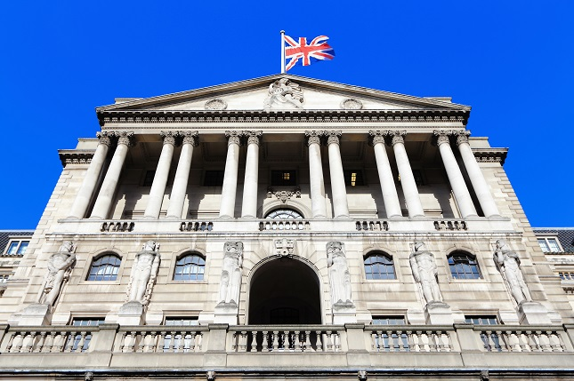The BoE Puts the Pound in the Spotlight