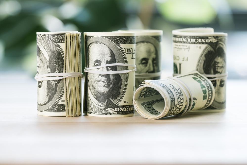 February 25th 2021: DXY Off Best Levels Alongside US Treasury Yields