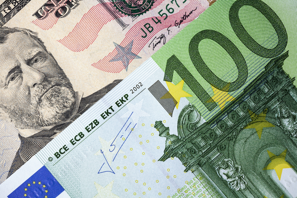 EUR/USD Daily Forecast – U.S. Dollar Shows Strength Ahead Of The Weekend