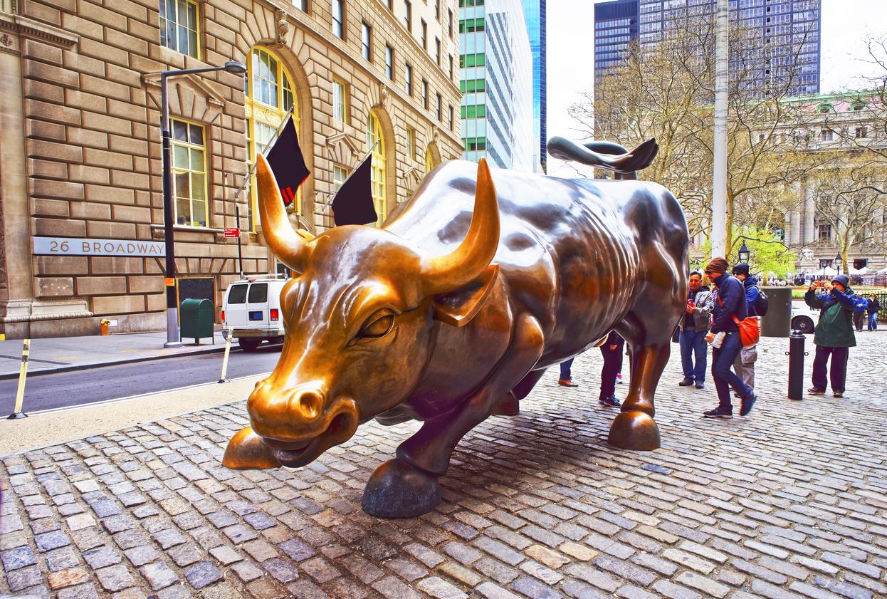 The Bull Run Still Has Legs Despite Inflation Concerns