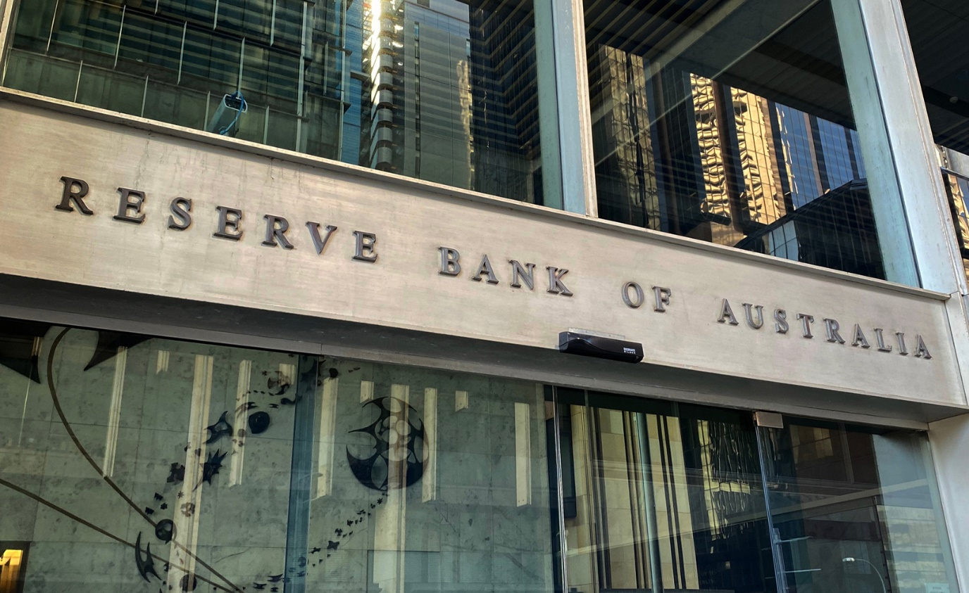 Trading Currencies: A Bit of Pop in the Pop-Gun Policy from the RBA