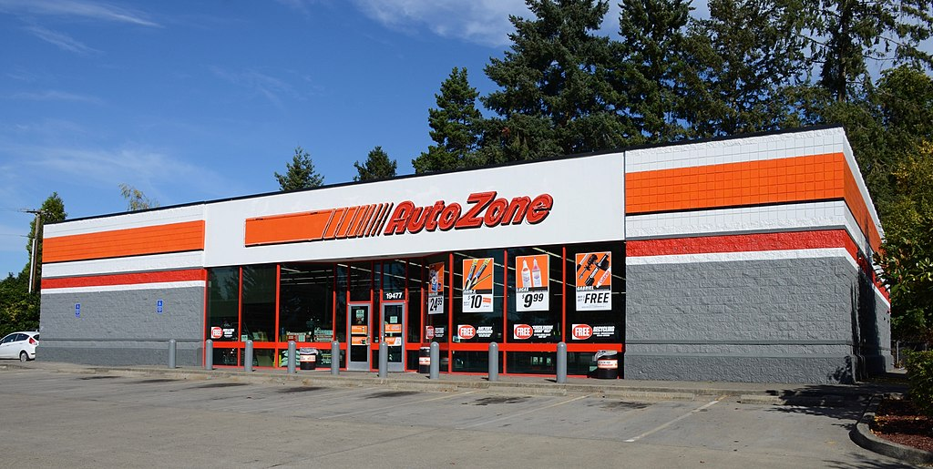 AutoZone Tops Q2 Earnings Estimates; Stock Has Over 15% Upside Potential