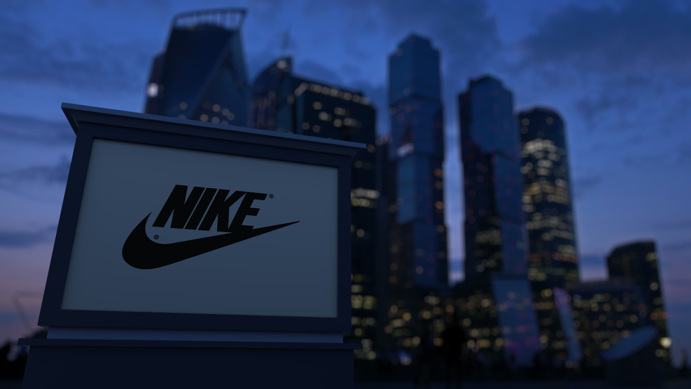 Nike Set to Report Mixed Quarter