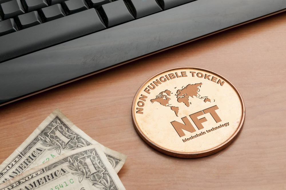 NFT Investment Firm to Float in London