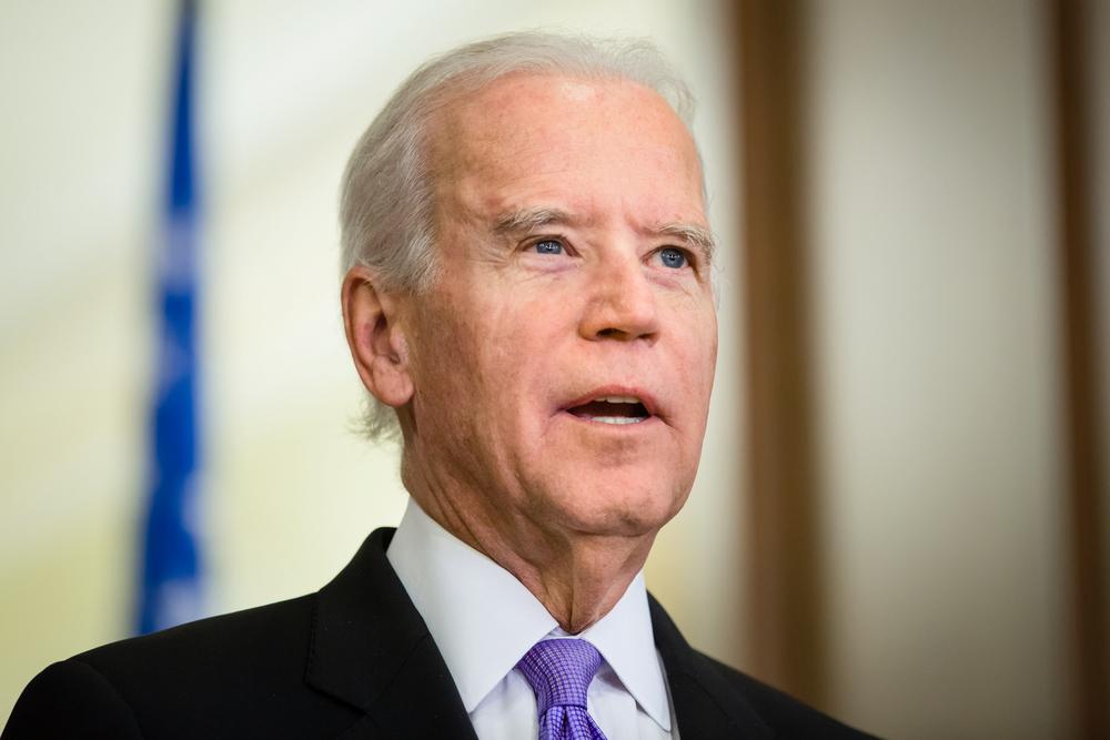 President of the USA, Joe Biden
