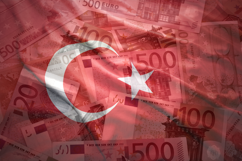 Turkey's New Central Bank Chief to Meet Bankers as Lira Teeters