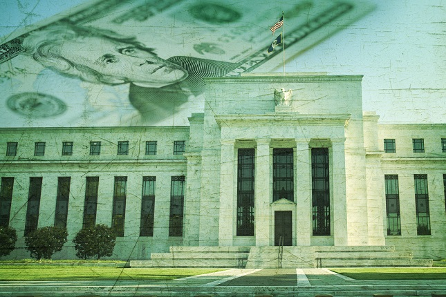 FOMC Begins, and Traders Await Fed Statement and Powell's Press Conference