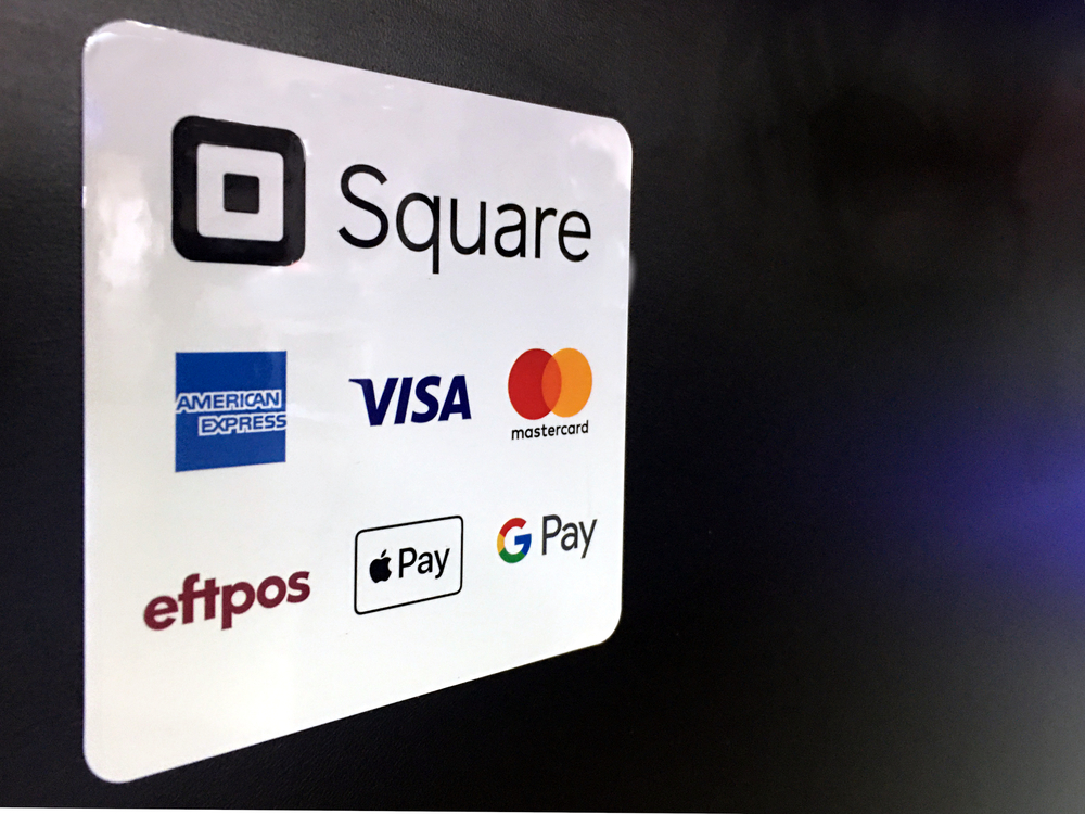 Why Shares Of Square Are Up By 8% Today?