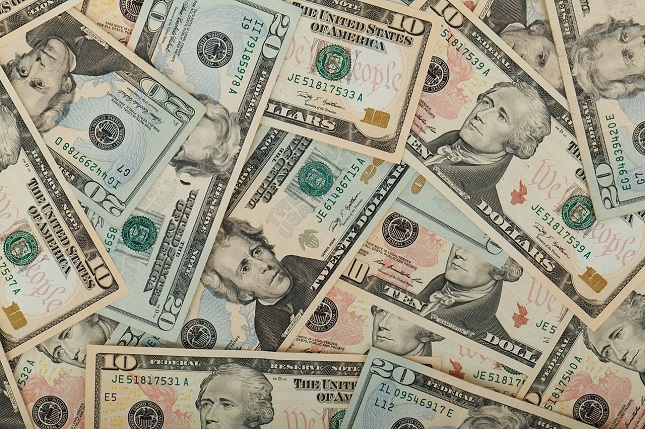 Dollar Short Cut in Half; Gold Buyers Return