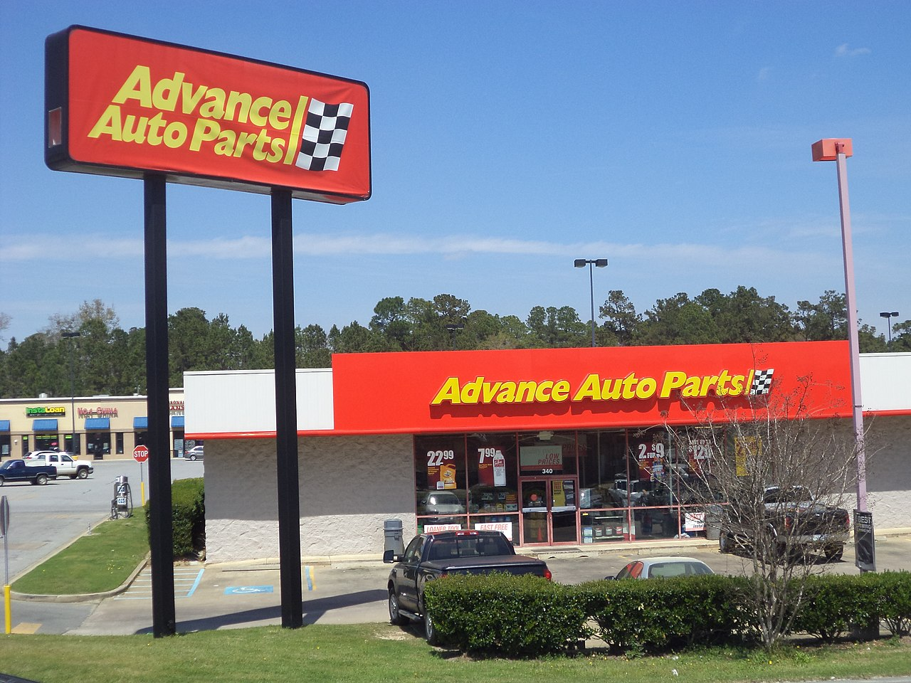 Advance Auto Parts Earnings to More Than Double in Q1; Target Price $221