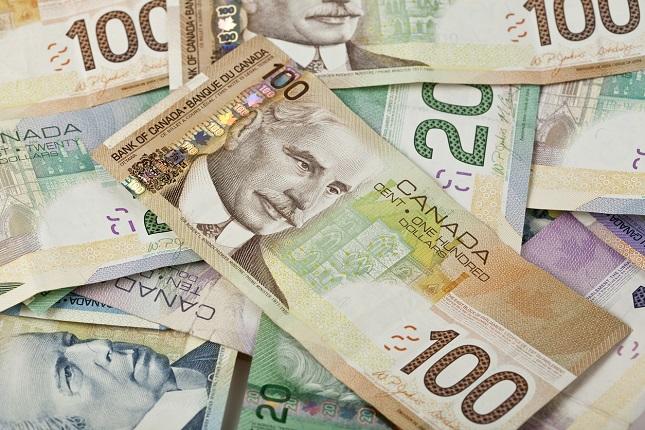 Canadian Dollar Bruised Ahead Of BoC Decision