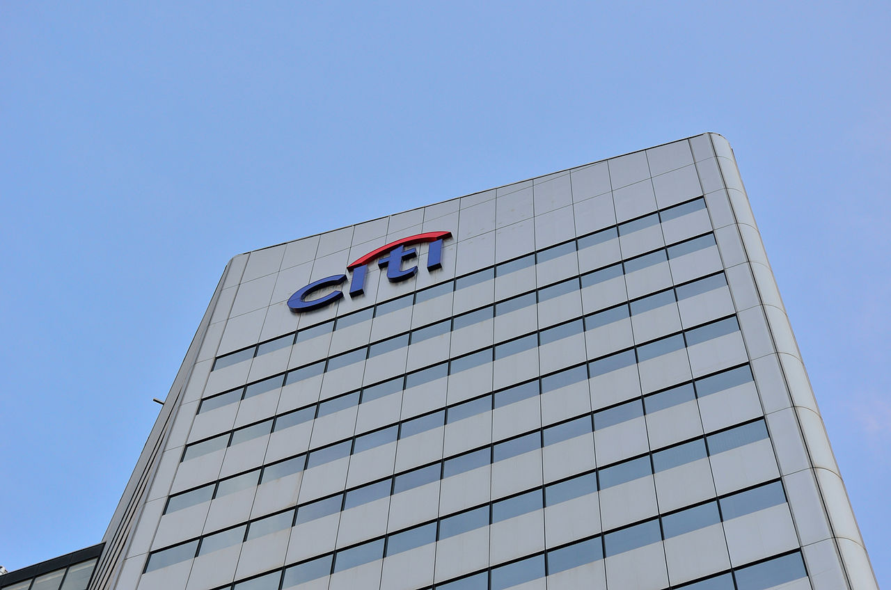Citigroup Q1 Earnings Blow Past Estimates; Target Price $83