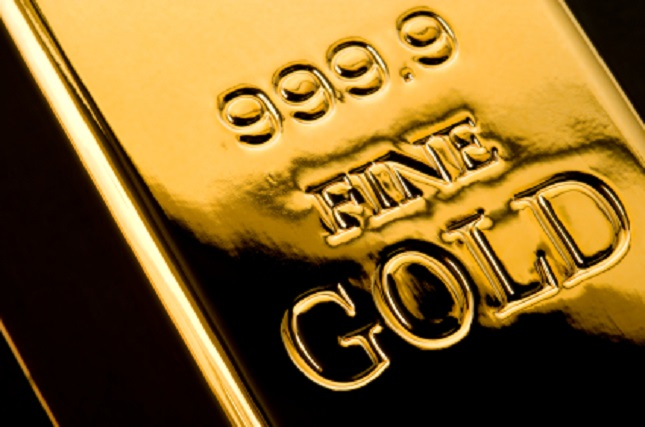 GOLD Structured Breakout as Quadruple Top is Holding