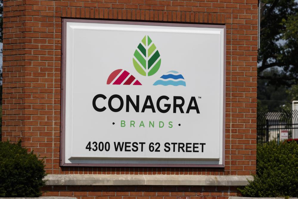 Conagra Brands Tops Earnings, Revenue Estimates in Q3