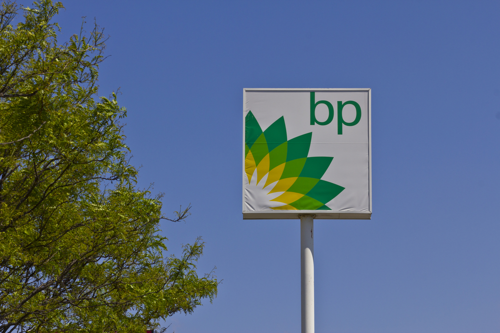 BP Expects to Hit $35 Billion Net Debt Target in First Quarter