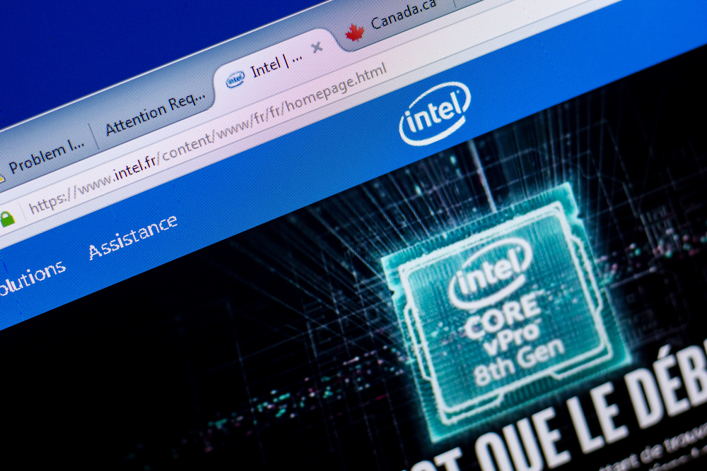 Mixed Outlook Ahead of Intel Report