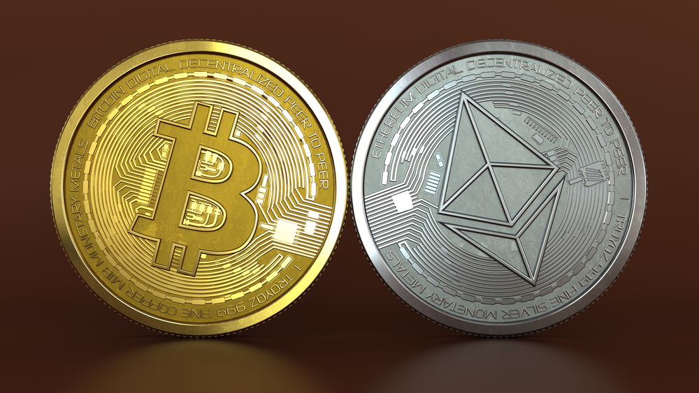 Bitcoin and Ethereum Price Seeks to Recover Lost Grounds After Market's Flash Crash