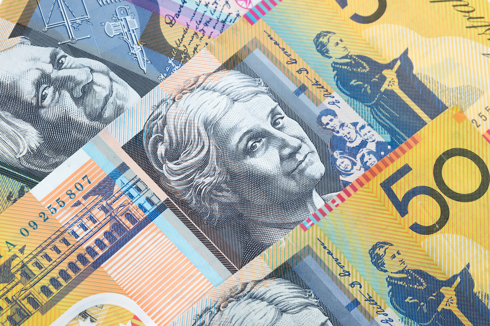 AUD/USD Daily Forecast – Test Of Resistance At 0.7750
