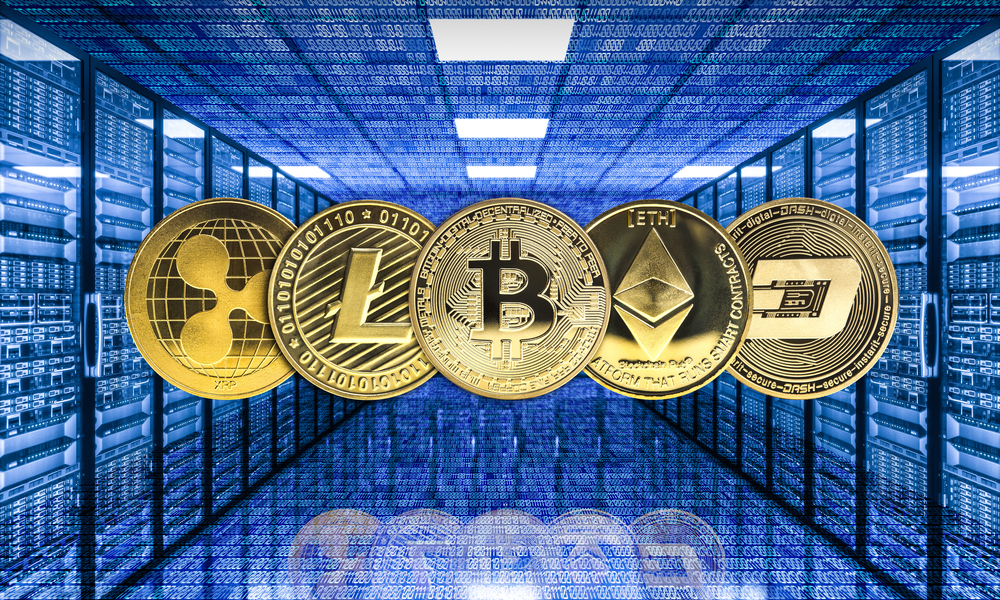 The Crypto Daily – Movers and Shakers – April 18th, 2021