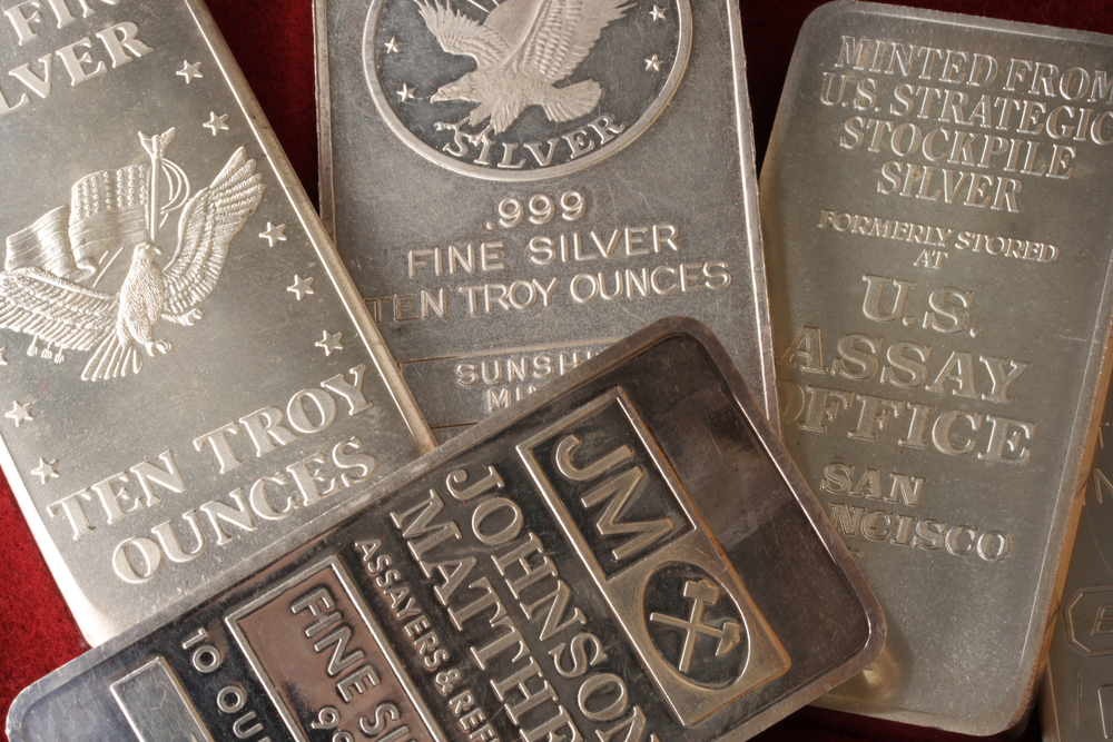 Silver Price Daily Forecast – Silver Is Losing Ground As Treasury Yields Rebound