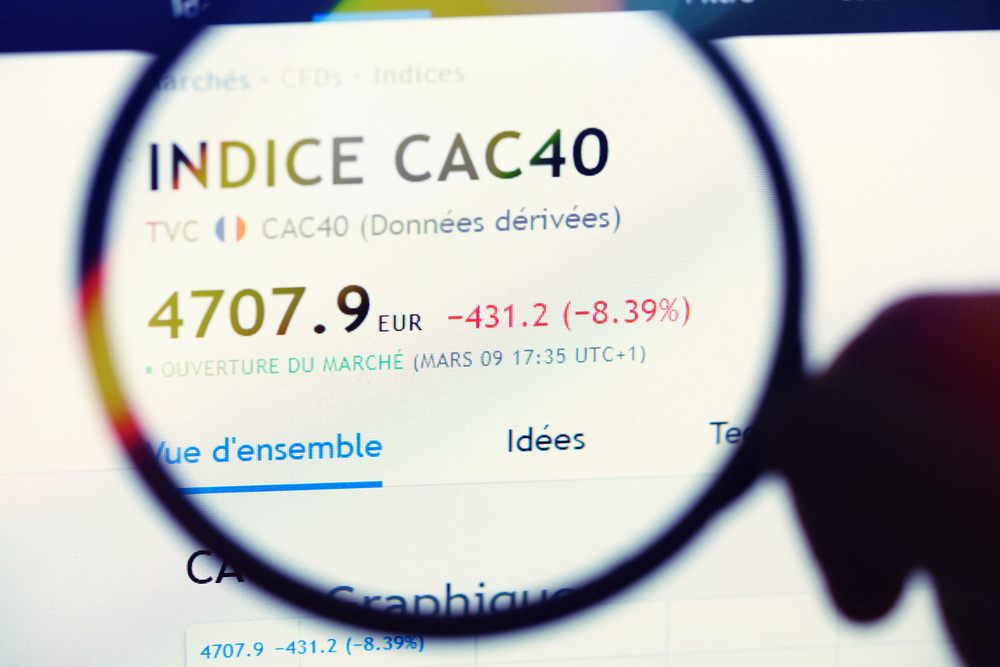 European Equities: It's a Busy Day Ahead with President Biden, Stats, and Earnings in Focus