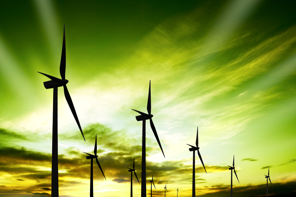 The Best Trades For The Green Energy Revolution