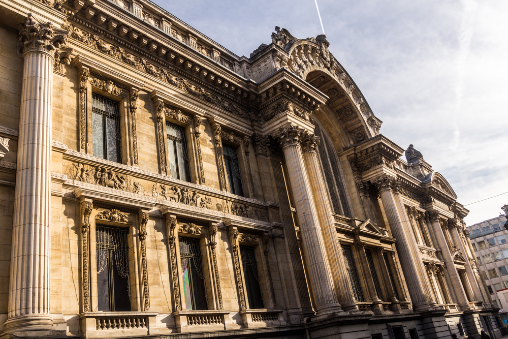 Belgium's Umicore sees 2021 core profit beating expectations
