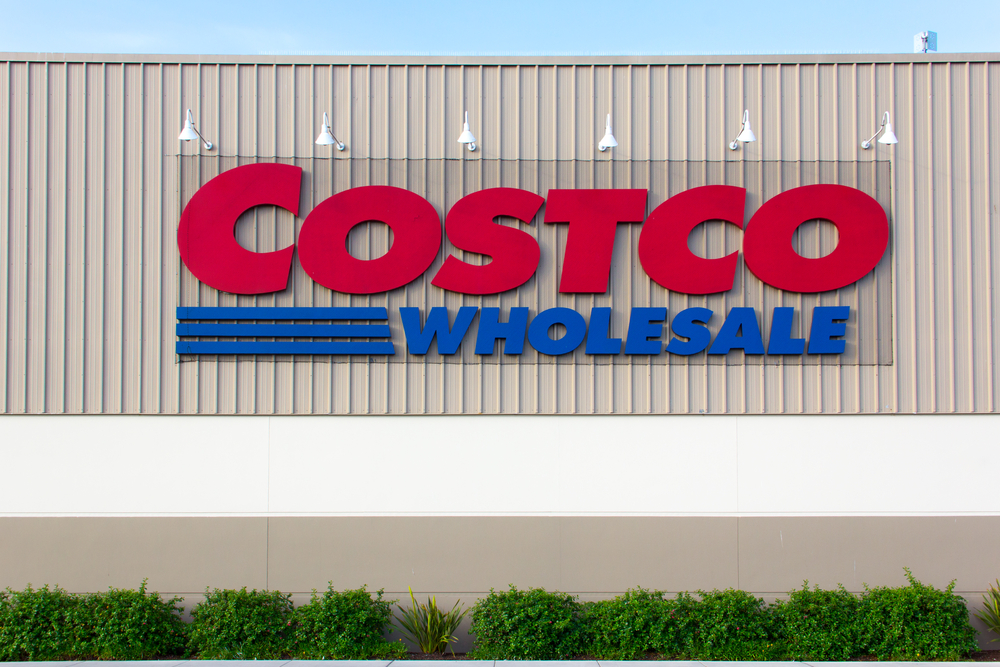 Costco – The Stock Is Sending A Warning Message. Part 2.