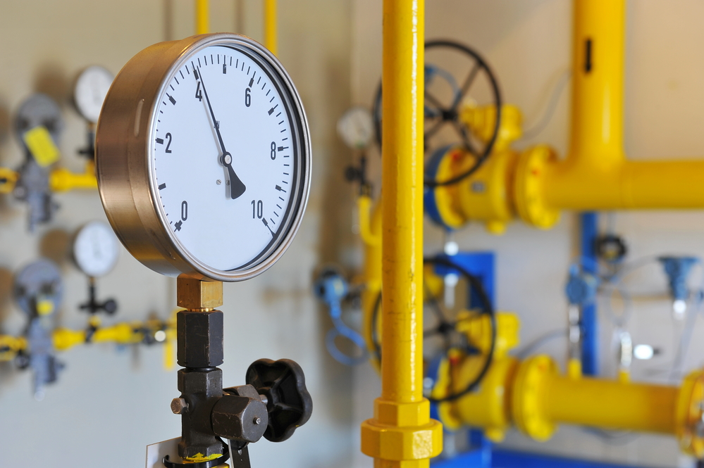 European Gas Market Welcomes Easter on The Rise