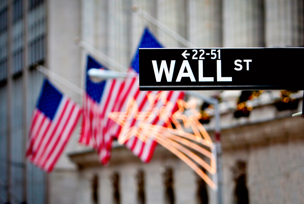 S&P 500 Stays Strong After Successful Test Of The 4000 Level