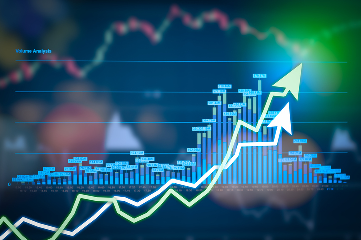 Stocks Set To Continue Rising In Winding Journey To New Normal