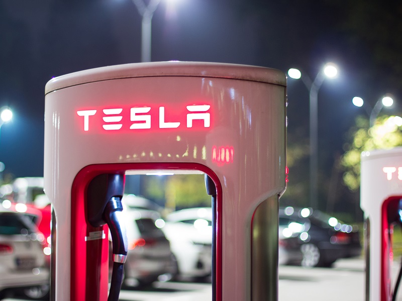 Tesla Stocks Fall After Hours Post-Q1 Earnings