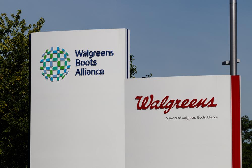 Walgreens Tops Earnings Estimates, Misses on Revenue; Target Price $64 in Best Case