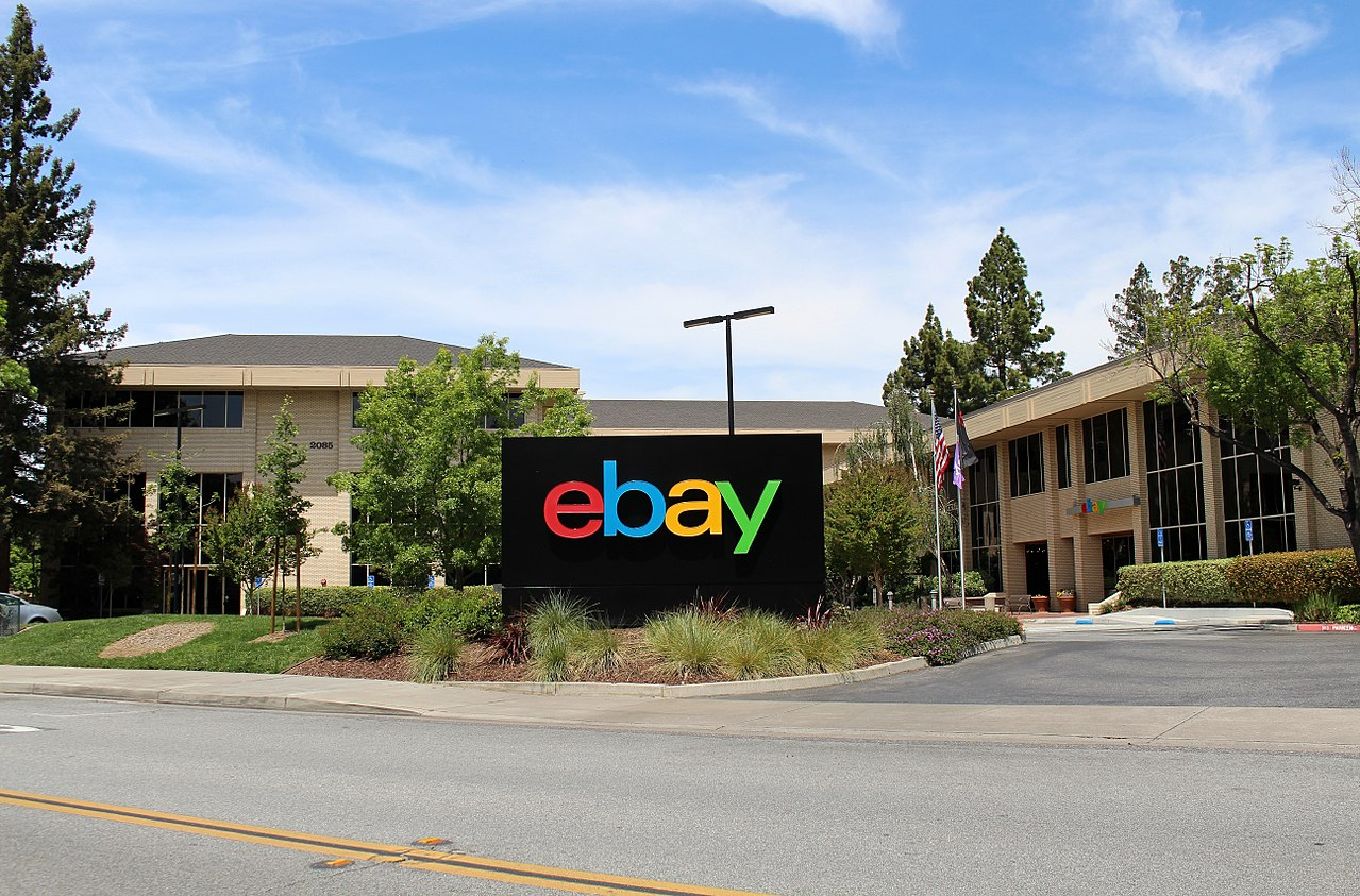 eBay Shares Slump Over 6% as Q2 Earnings Forecast Disappoints