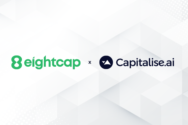 Eightcap Introduces a Revolutionary AI-driven Trading Experience to Clients