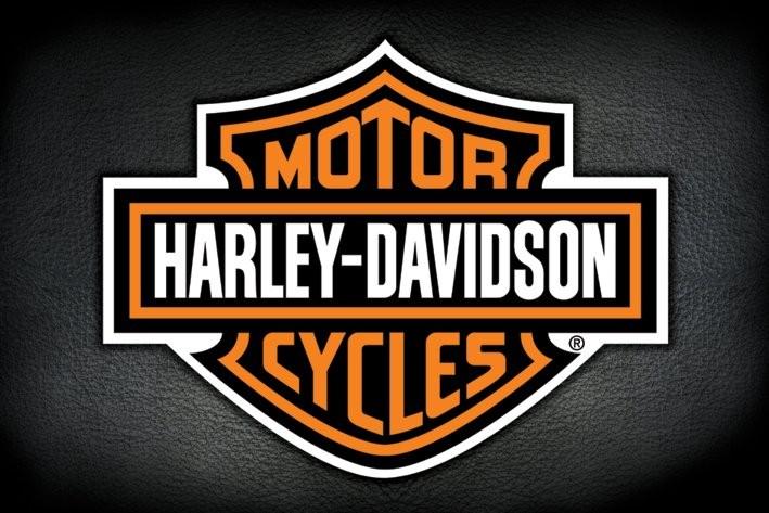 Harley-Davidson Firing on All Cylinders