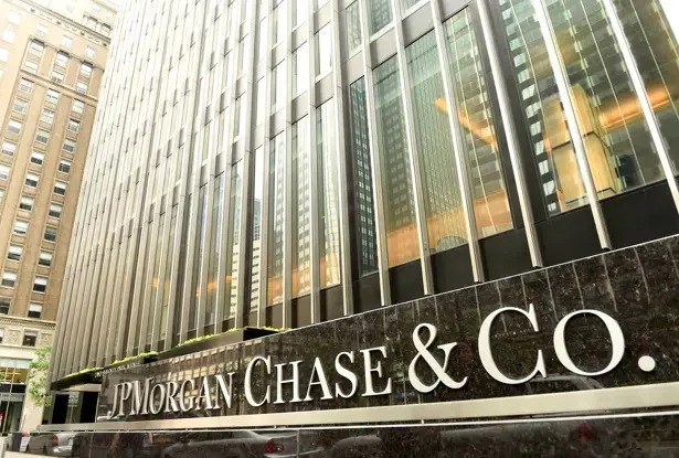 JPMorgan Chase Could Hit New Highs After Earnings