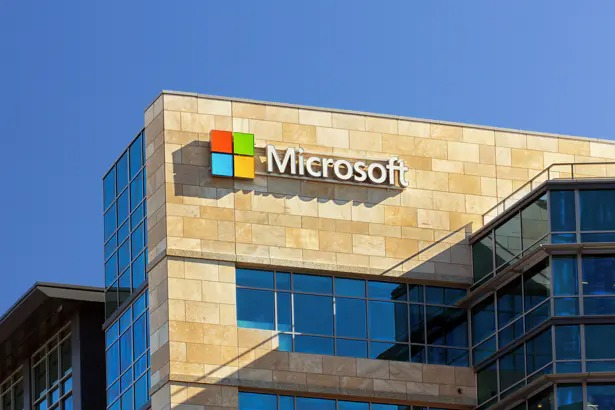 The Sky's The Limit For Microsoft