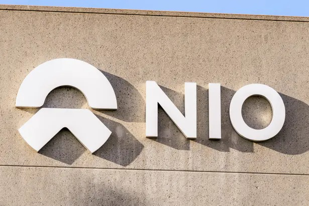NIO Trading Higher After Strong March Deliveries
