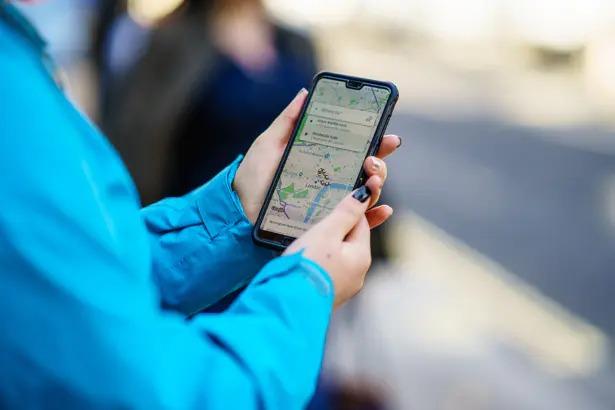 Uber Looking Good Ahead of Report
