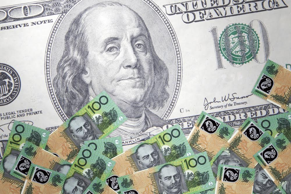 AUD/USD Weekly Price Forecast – Australian Dollar Continues to Look Very Weak