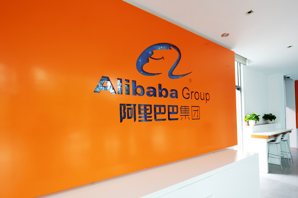 Why Shares Of Alibaba Dived To Yearly Lows Today?