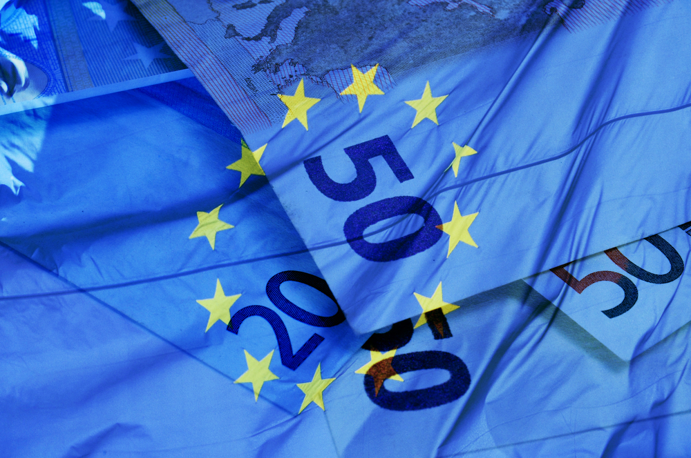 The German Economy Was Back in Focus and Delivered the EUR Mixed Signals