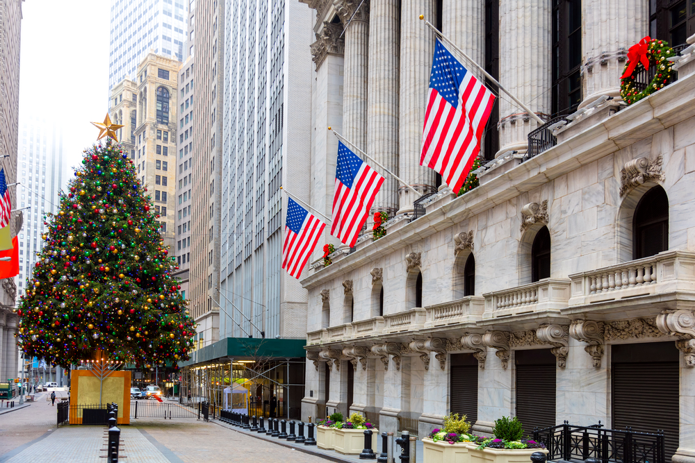 Wall Street Worries About Interest Rates – What Does It Mean for SP500?