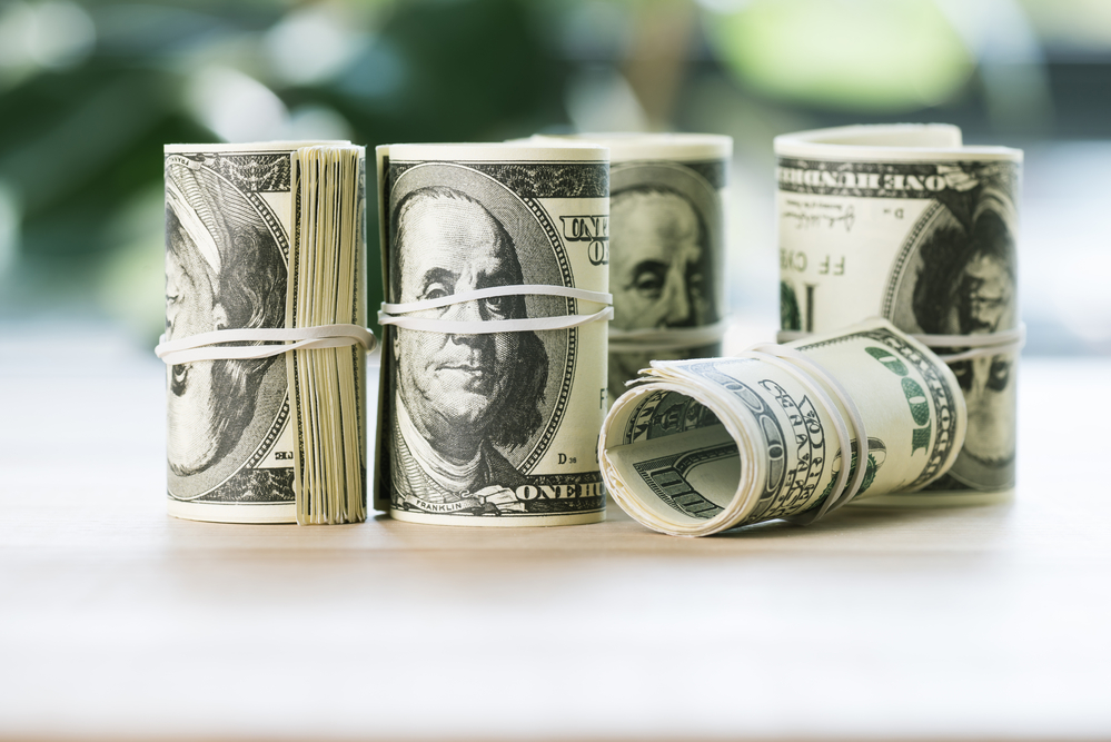 May 13th 2021: Dollar Index Higher Following Surge in US Consumer Prices